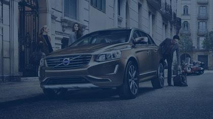 Versiones Volvo XC60