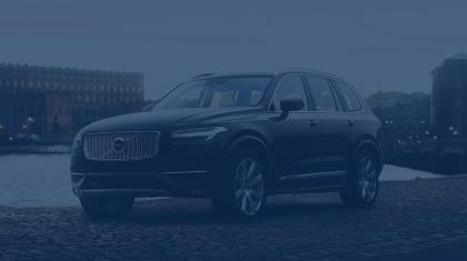Versiones Volvo XC90