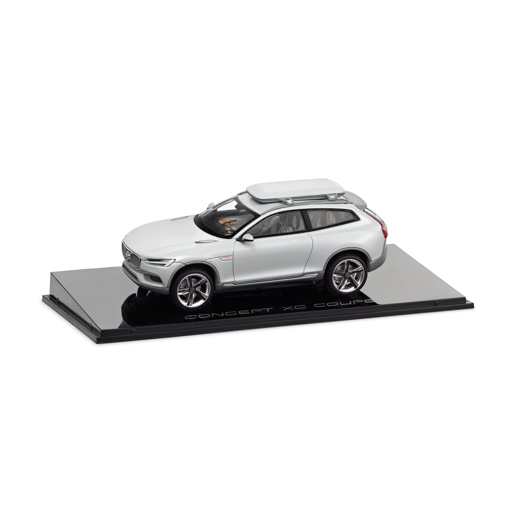 Volvo Concept XC Coupe Resin 1:43