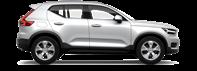 Camioneta Volvo XC60