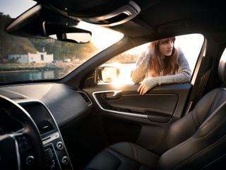 Discover Volvo XC60