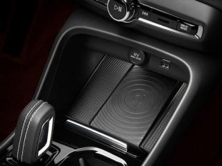 Discover Volvo S90