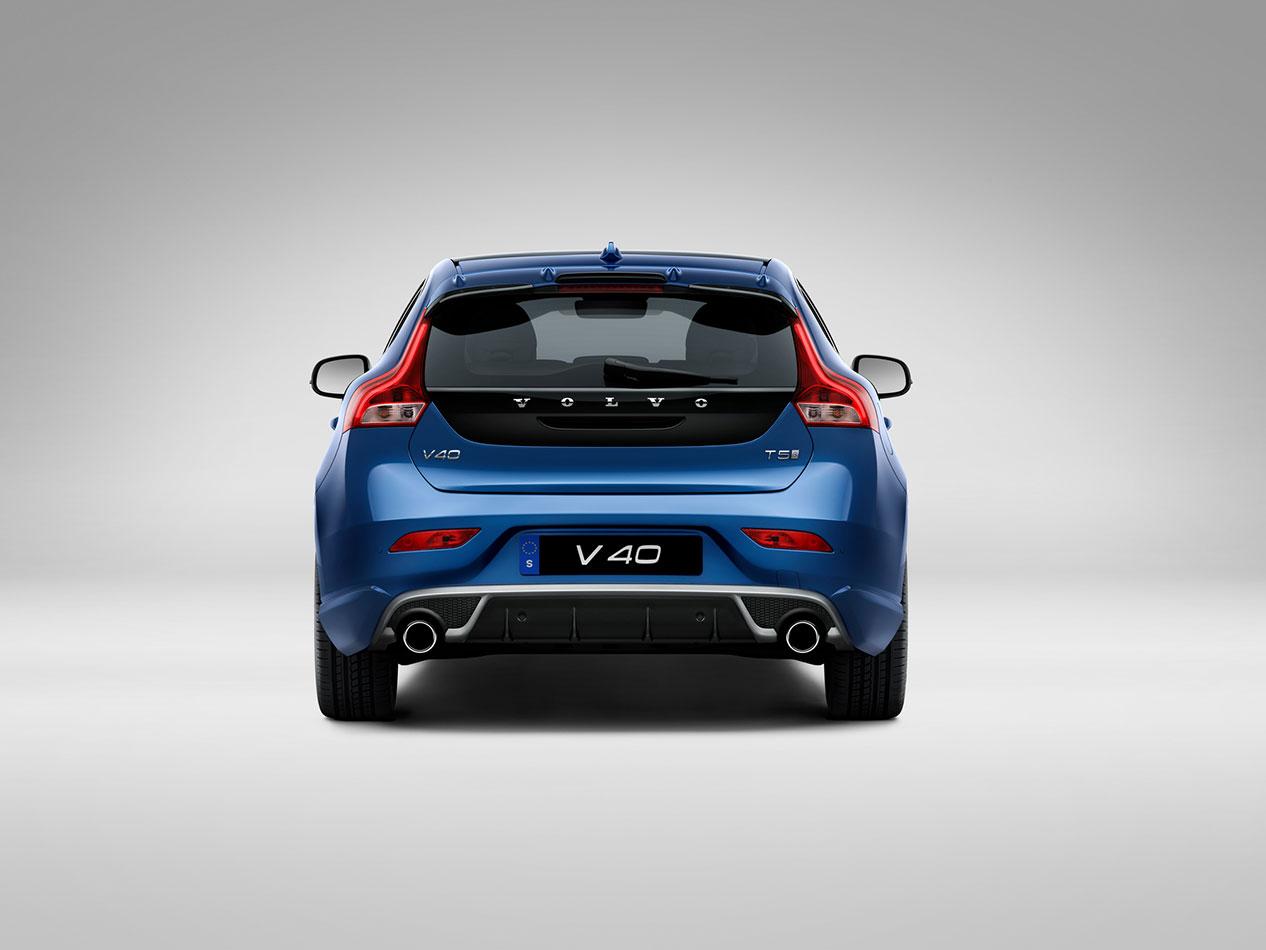 Volvo V40RD