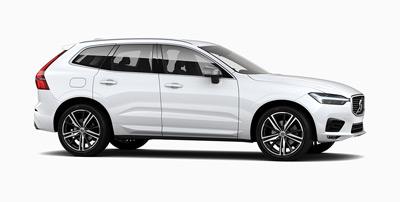 New XC60 R-Design