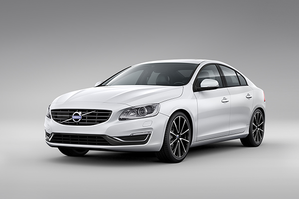 Promocion Volvo S60