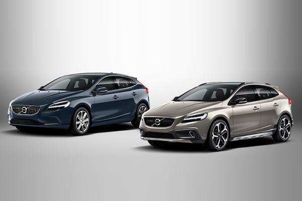 Promocion Volvo V40