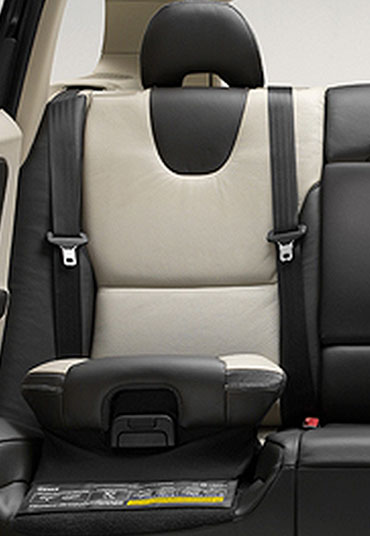 Child Seat Outer