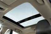 Panoramic Roof