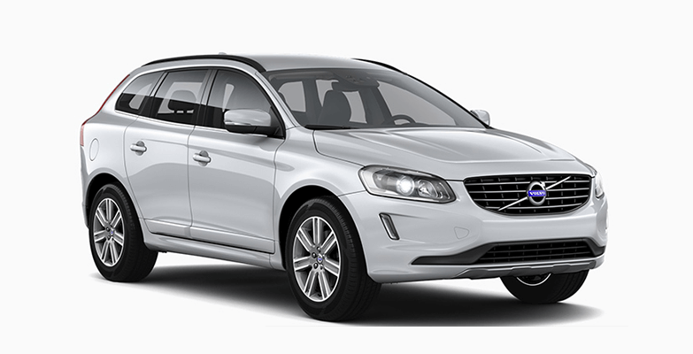 XC60-T5 Addition Plus