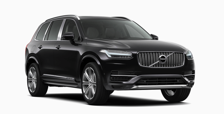 XC90-T8 Excellence EAWD