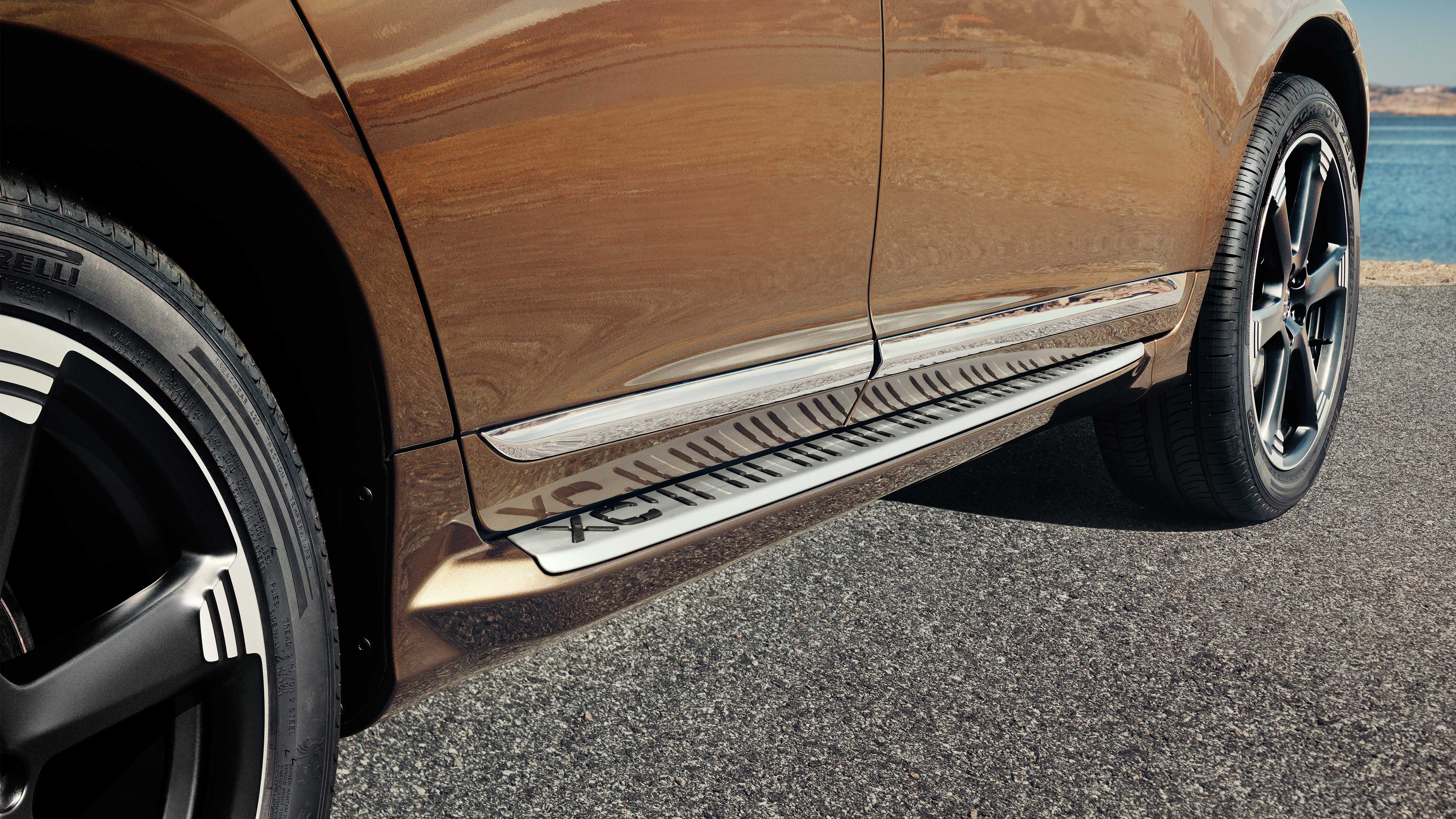 Descubre el Volvo XC60