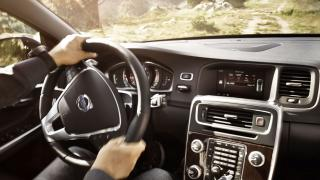 Discover Volvo S60CC