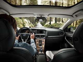 Discover Volvo V40CC