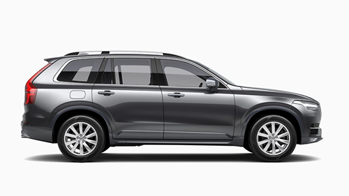 XC90-T6 Momentum AWD 7 Seater